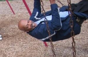 dad swing